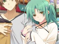 Tsuki to Mahou to Taiyo to