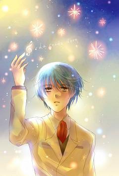 Tsukimori Len