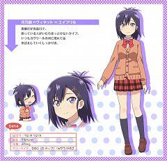 Tsukinose Vignette April