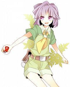Tsukushi (Pokémon)