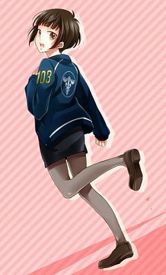 Tsunemori Akane