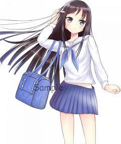Tsurugi Minko