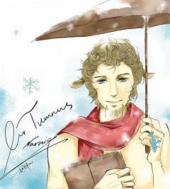 Tumnus