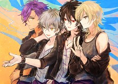 UNDEAD (Ensemble Stars!)