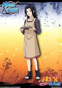 Uchiha Mikoto