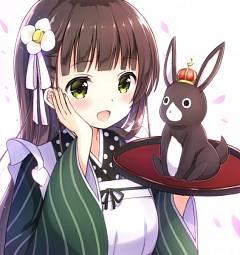 Ujimatsu Chiya