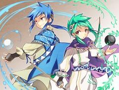 Umisachi&Yamasachi