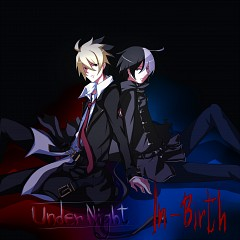 Under Night In-Birth