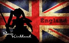 United Kingdom (Female)