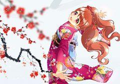 Usami Ichika