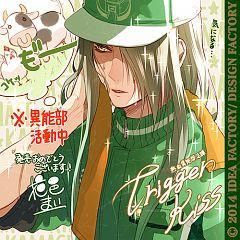 Ushio (Trigger Kiss)
