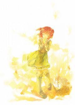 Ushiromiya Ange