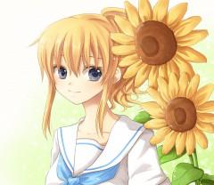 Ushiromiya Jessica
