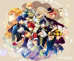 Princes Of Song