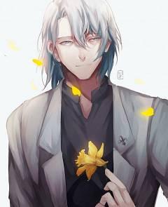 V (Mystic Messenger)