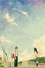Kimi Ni Todoke From Me To You Mobile Wallpaper Page 2
