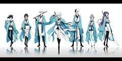 VOCALOID China