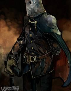 Valtr (Bloodborne)