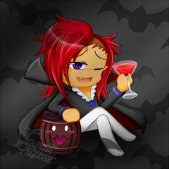 Vampire Cookie