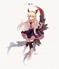Vampy (Shingeki no Bahamut)