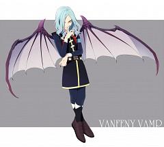 Vanfeny Vamp