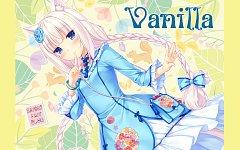 Vanilla (Neko Para)