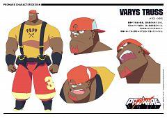 Varys Truss