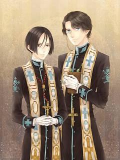 Vatican Kiseki Chousakan