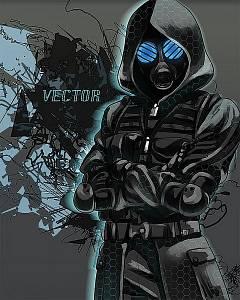 Vector (BIOHAZARD)