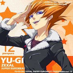 Vector (Yu-Gi-Oh! ZEXAL)