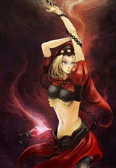 Velvet (Odin Sphere)