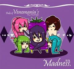 The Madness Of Duke Venomania