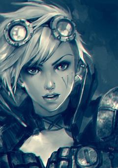 Vi (League of Legends)