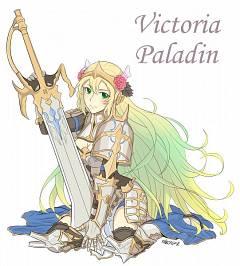 Victoria (Valiant Force)