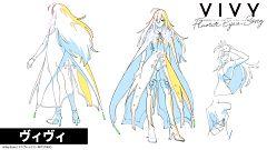 Vivy (Character)