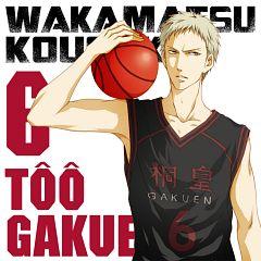 Wakamatsu Kousuke