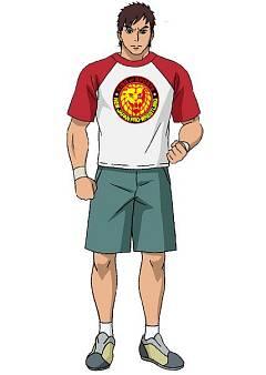 Wakamatsu Ryu