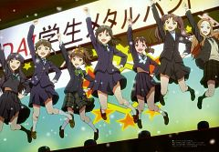 Wake Up Girls! (Group)