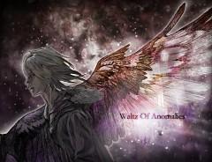 Waltz Of Anomalies