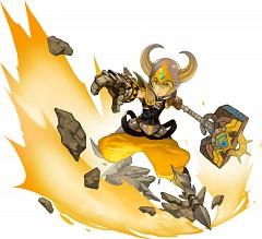 Warrior (Dragon Nest)