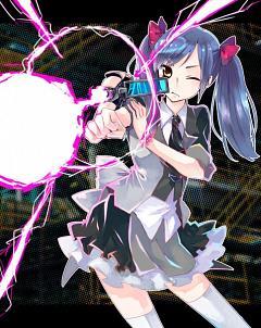 Watanabe Mayu (AKB0048)