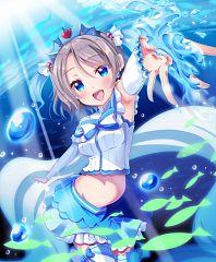 Watanabe You