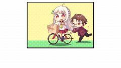 """Watashi ga Suki Nara """"Suki"""" tte Itte!"""