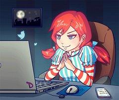 Wendy (Wendy's)