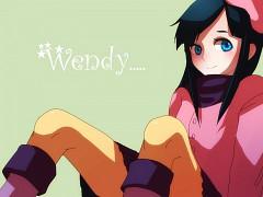 Wendy Testaburger