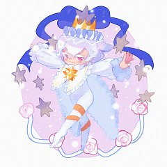 Whipped Cream Cookie (Night Of Reverie)
