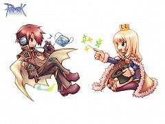 Wizard (Ragnarok Online)