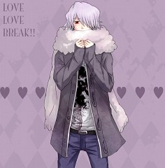 Xerxes Break