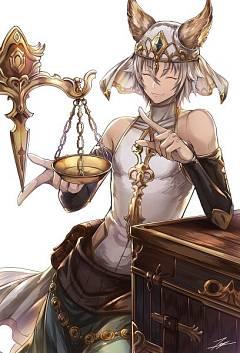 Xiao (Granblue Fantasy)