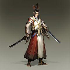 Yakumo (Toukiden 2)